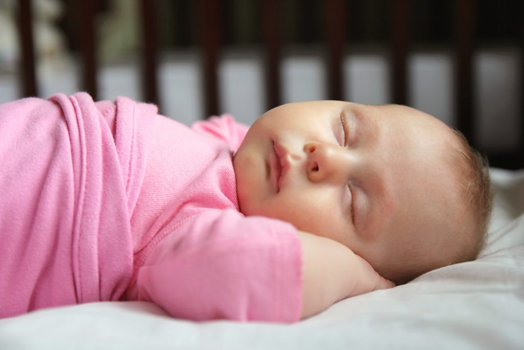 Surrey Infant Sleep Consultant